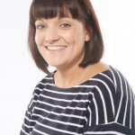 Anna Jenkins, Family Support Lead