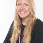Kerri Matthews, Family Support and Safeguarding Lead