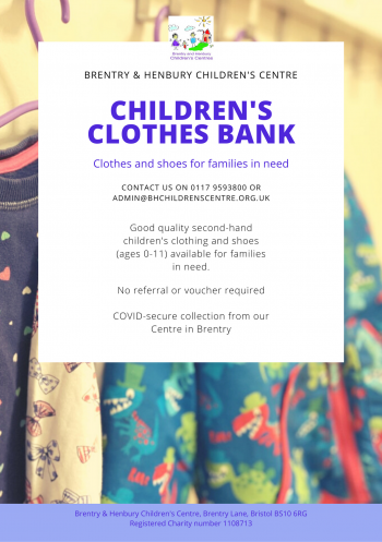 Clothes Bank A5 flyer (7)