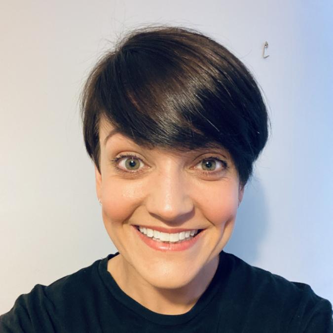 Anna Jenkins, CAPO Co-ordinator